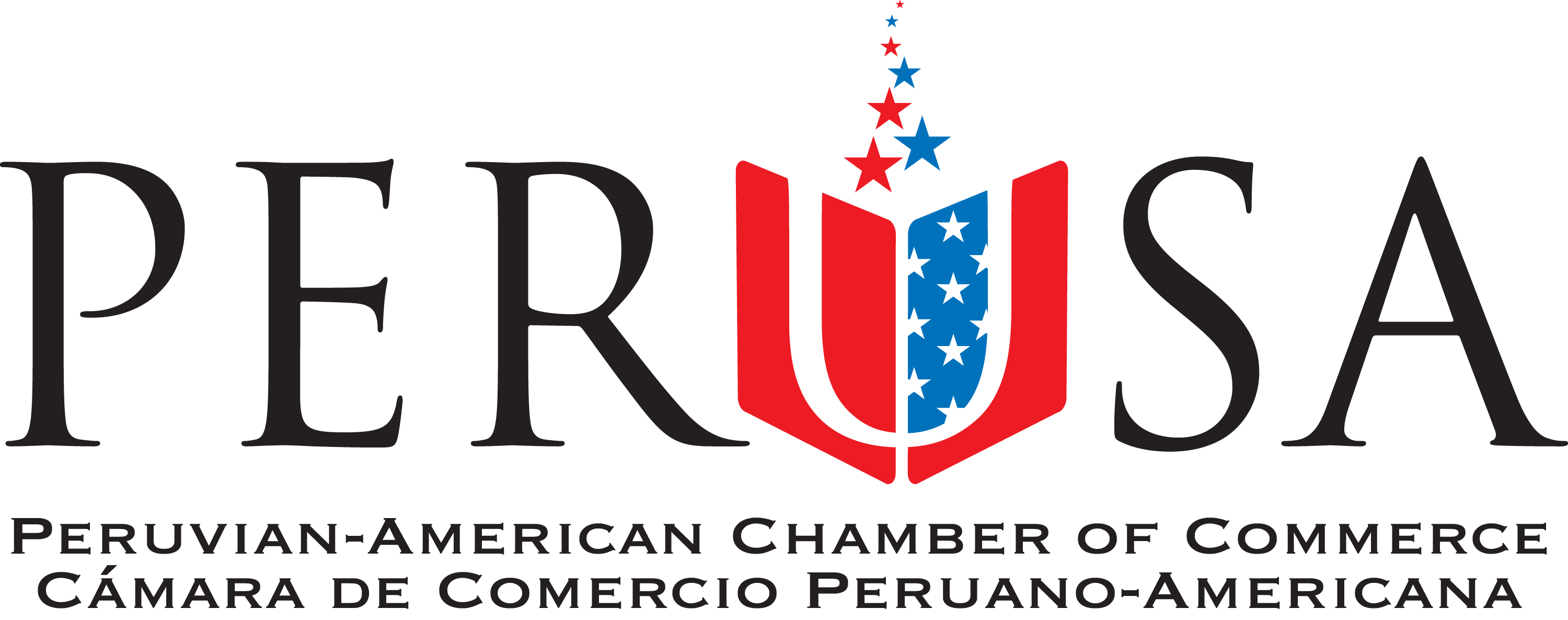 Peruvian American Chamber of Commerce Logo